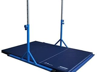 gymnastics training bar color