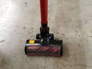 Moosoo cordless vacuum motorized brush