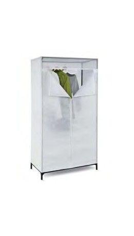 Honey Can Do 36  Portable Storage Closet