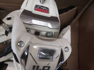 marker ski bindings 6720S1MB