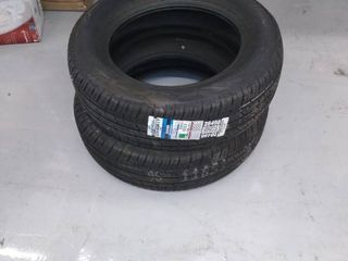 Cooper tires GlS Touring   225 65R17     2 Tires     Not Inspected