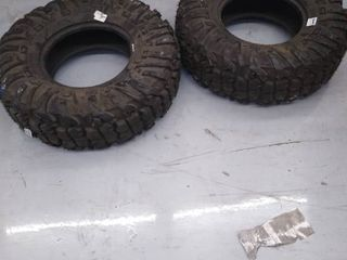 Motivator 30 x 9 5 R14 Tires   Full set   Not Inspected