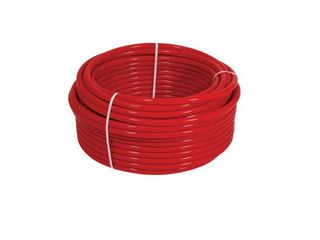 Uponor F2060500 0 5 in  Aquapex Tubing Red 300 ft  Coil