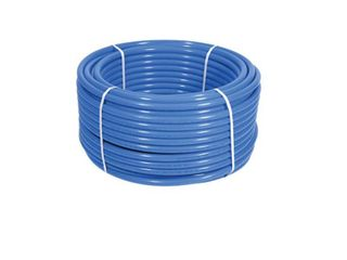 Uponor F3060500 0 5 in  Aquapex Tubing Blue 300 ft  Coil