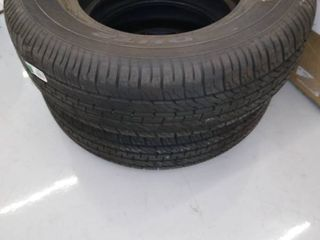 Dextero DHT2   P235 70R1C     2 Tires   Not Inspected