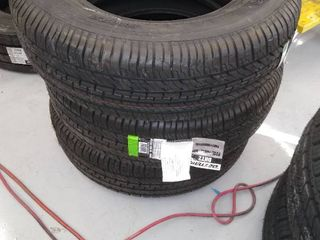 Dextero DHT2  P215 70R16   99T  3 Tires   Not Inspected