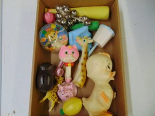 lot of Baby Toys   Older