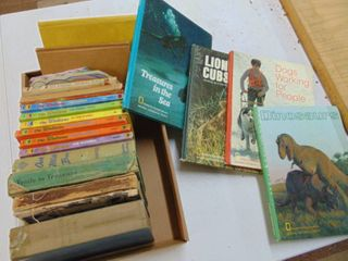 Miscellaneous Books   Childrens