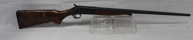 New England Single Shot 410  25 1 2  Barrel