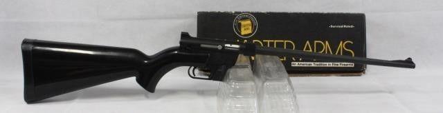 Charter Arms Corp Explorer Model 9220 22 AR 7