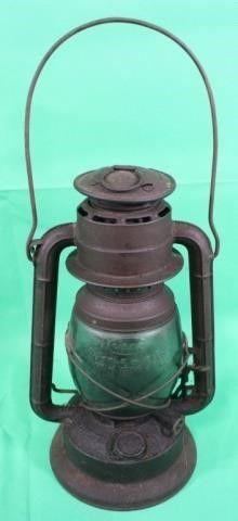 Dietz little Wizard Vintage Kerosene lamp