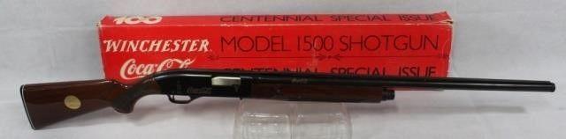 Winchester Model 1500 XTR Coke Exec Issue 12ga