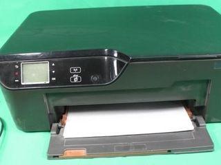 HP Deskjet 3522 3 in 1 Printer