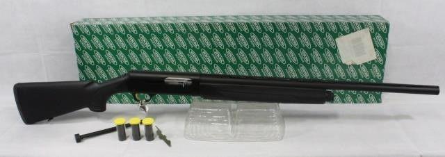 Verona Automatic 12ga  26  Barrel  New