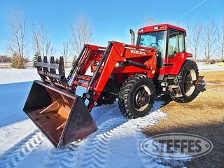 Lynn & Robin Shelver Farm Retirement Auction