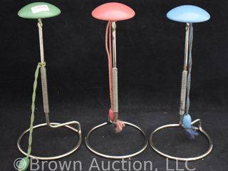3  Store hat display stands