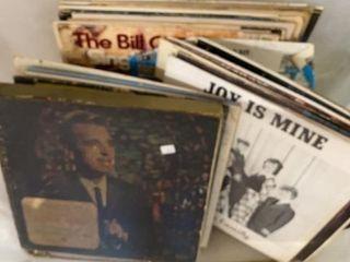 TUB OF MANY RElIGIOUS AlBUMS