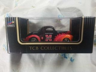 TCB COllECTABlE HUSKER VEHIClE