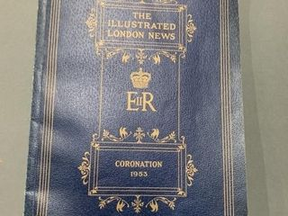 The Illustrated New Coronation 1953