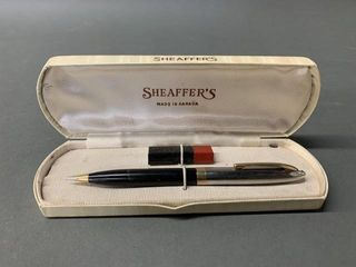 Sheaffer s Mechanical Pencil Set with Case