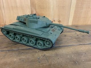 Canadian Armed Forces Toy Army Tank