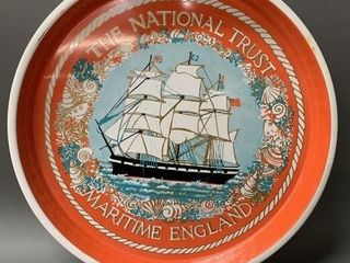 The National Trust Maritime England Tray