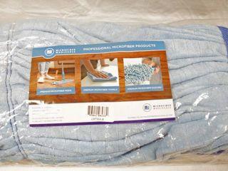 Professional Microfiber Medium Tube Mop  Still in Original Packing