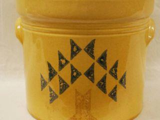 Cookie Jar    PRAlTZGRAFF  Make in U S A