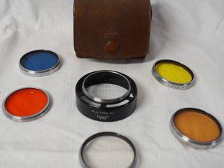 Walz Camera lenses for Nikkor f 1 4