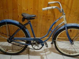 Vintage 24  Schwinn Bike  See Photos