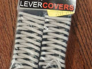 lever covers