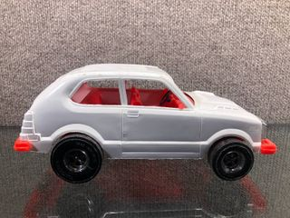 Vintage Stromberger Honda Civic   Plastic   11  long