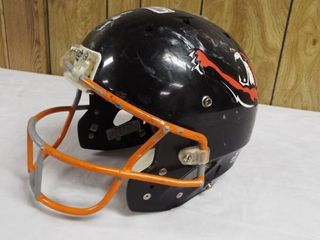 Schutt Xl football helmet