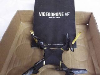 Protocol videodrone AP with camera  missing the remote