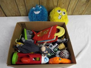 lot of various kid s toy s