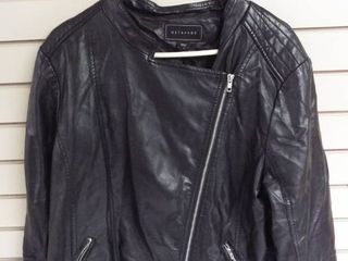 Metaphor Xl women s black jacket