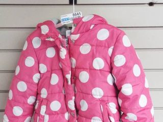 Carter s 3T girl s coat