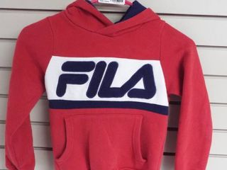 Fila kid s sweater  size S  7 8