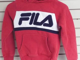 Fila kid s sweater  size M  10 12