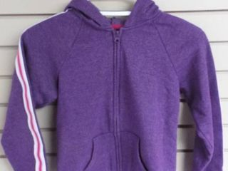 Athletic Girl s sweater  size l  10 12
