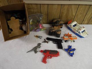 lot of kid s toy s