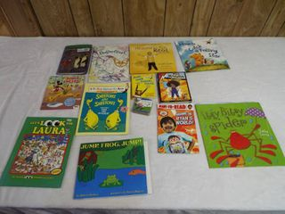 lot of kid s book s