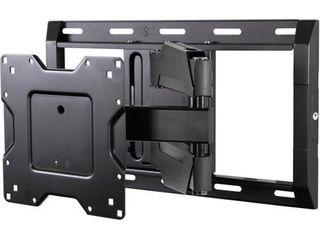 OmniMount Full Motion Wall TV Mount  Hardware Included  Model   OC120FM RETAIl  99 98