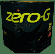 Zero G 5 8 in x 100 ft Premium Duty Kink Free Woven Gray Hose RETAIl  59 98
