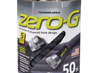 Teknor Zero G Advanced 5 8  x 50  Hose RETAIl  49 99