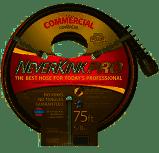 Teknor Apex Heavy Duty 5 8 in x 75 ft Heavy Duty Kink Free Vinyl Gray Coiled Hose RETAIl  35 98