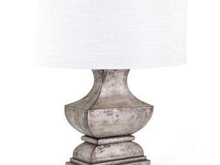 Trisha Yearwood Nightingale Mango Wood lamp