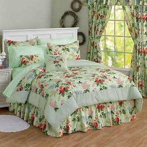20 Piece Bonanza Bedding Set queen