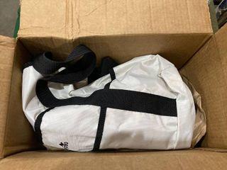 Dejaroo White Bag