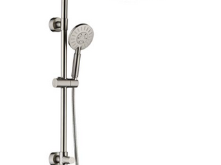 Bright Showers BSB2510 Wall Mounting Shower Head